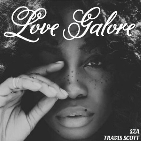Have You Heard SZA And Travis Scott's, Track? SZA Ft