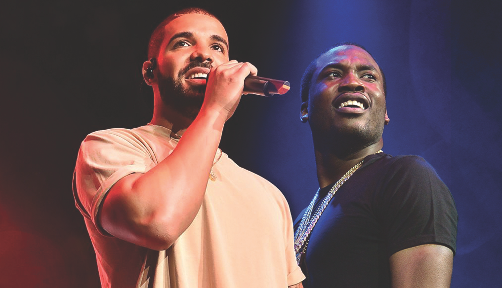 Meek Mill Avoids Dropping 'Dreamchasers 4' Same Day As Drake's 'Views From The 6' Screen Shot 2015 12 28 at 12