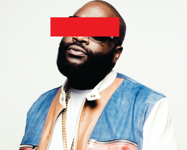Rick Ross Remixes Kanye West's 'Famous' Joint. Listen Screen Shot 2016 01 15 at 6