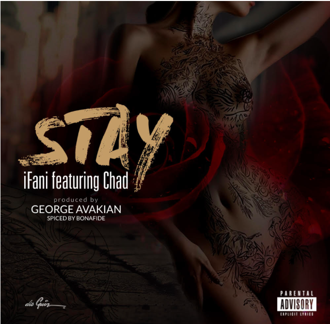 Ifani Drops New 'Stay' Joint Ft. Chad. Listen Screen Shot 2016 03 21 at 10 58 42 AM