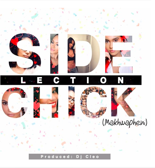 Listen To Lection's New 'SideChick' Joint Prod By DJ Cleo Screen Shot 2016 03 22 at 6 20 38 PM