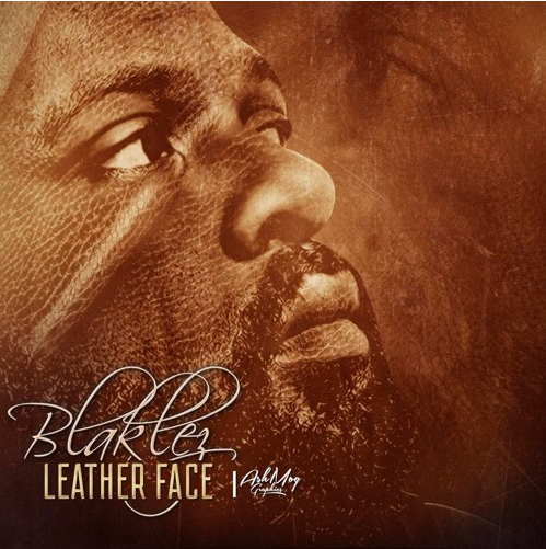 Blaklez Drops New 'Leather Face' Joint Screen Shot 2016 04 25 at 7 06 54 PM