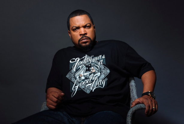 Ice Cube Back with New 'Only One Me' Song [Listen] Screen Shot 2017 03 02 at 10