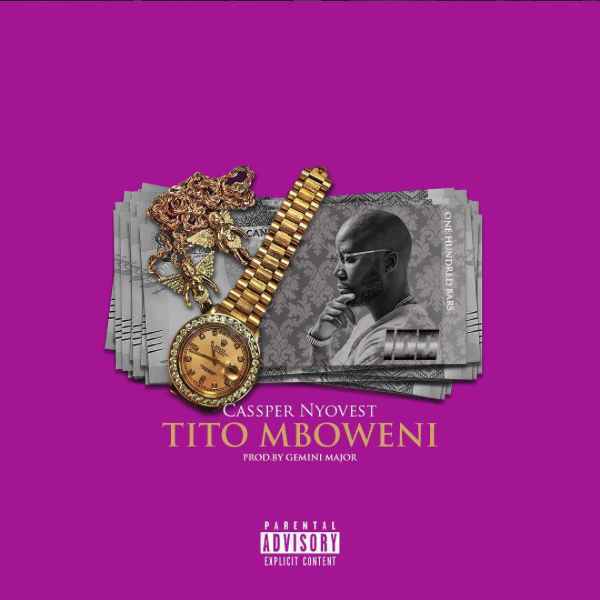 Listen to Cassper Nyovest's New 'Tito Mboweni' Single Screen Shot 2017 03 08 at 10