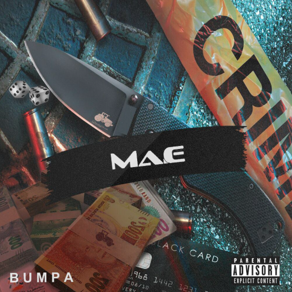 Ma-E Drops New 'Bumpa' Record [Listen] Screen Shot 2017 07 27 at 8