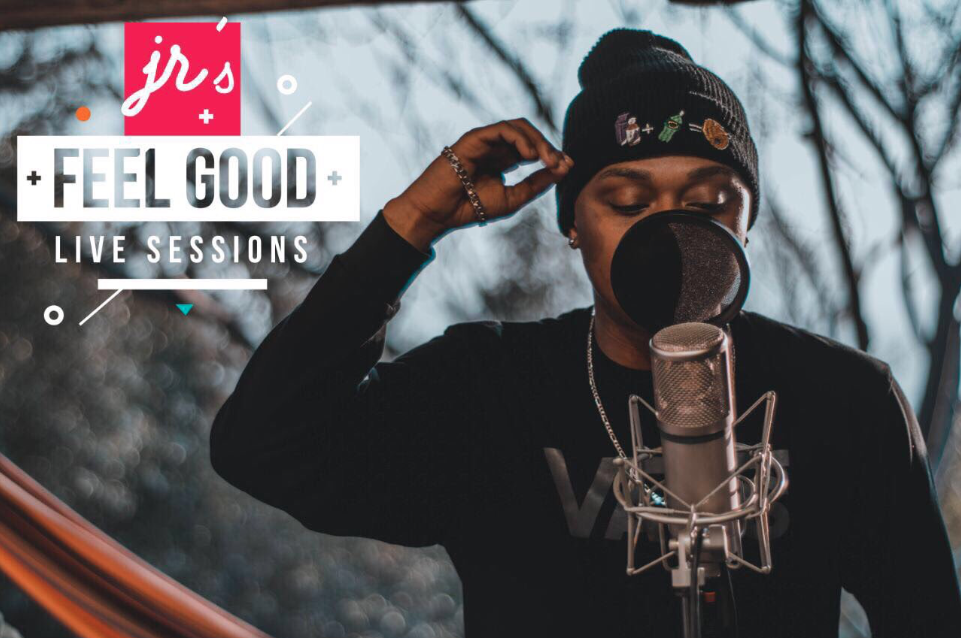 Watch A-Reece's 'FEEL GOOD LIVE SESSIONS EP 12' Screen Shot 2017 08 11 at 1