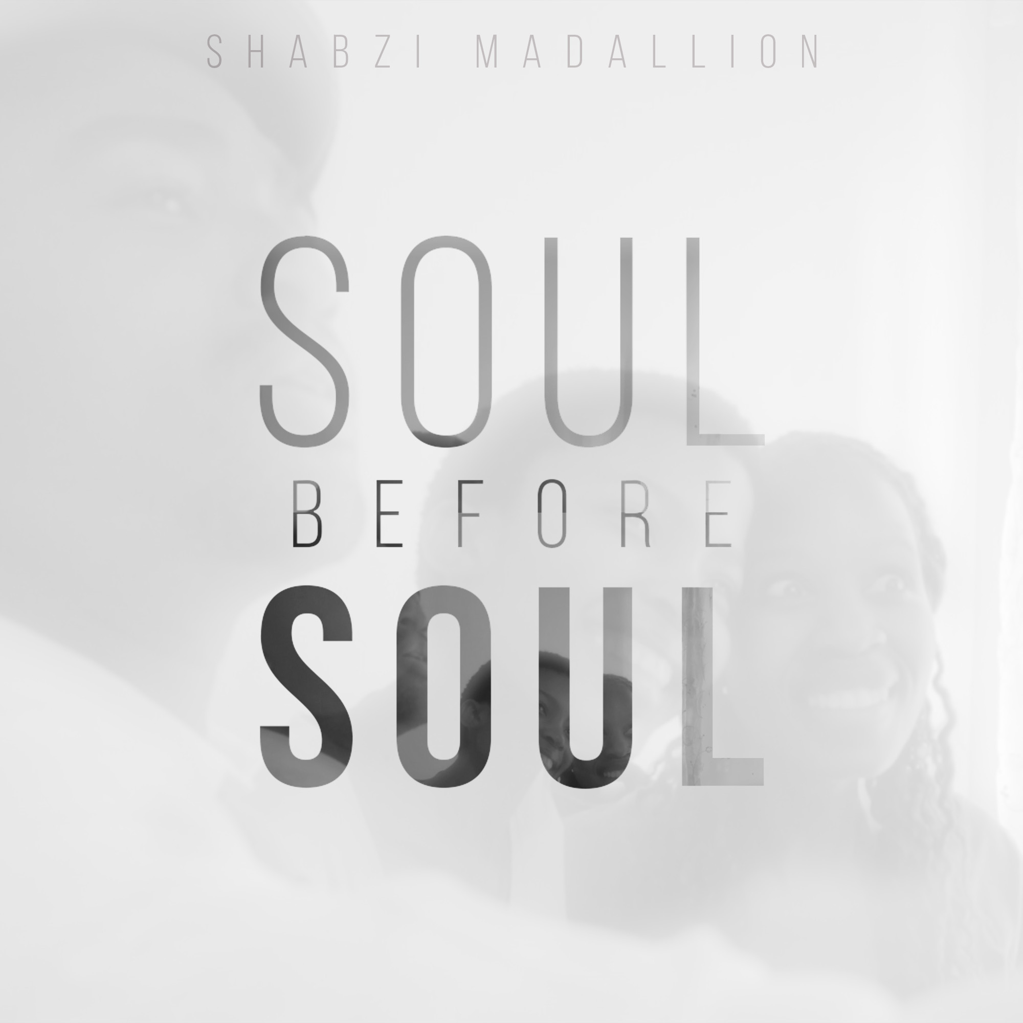 ShabZi Madallion Drops 'Soul Before SOUL' Music Video [Watch] Soul Before SOUL