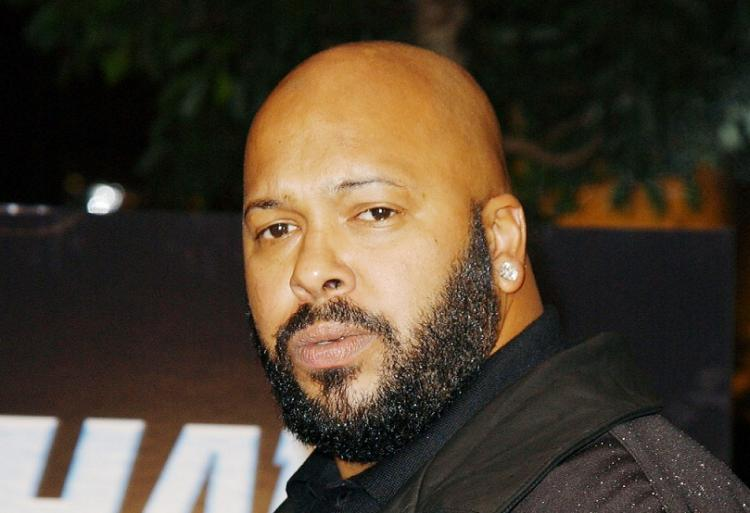 Suge Knight continues his bad streak Suge Knight