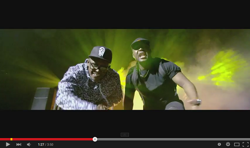 DJ Switch Drops New Video Featuring Cassper Nyovest Switch