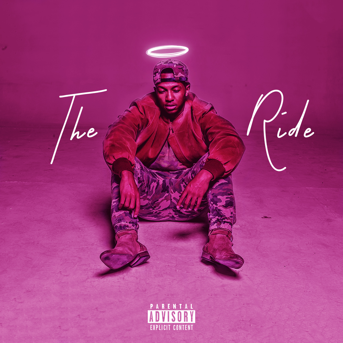 DotCom Drops New 'The Ride' Banger [Listen] THERIDE