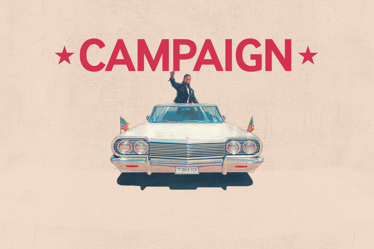 Ty Dolla Sign Drops Upcoming 'Campaign' Album Release Date TY Campaign 1500x1000 070716v2