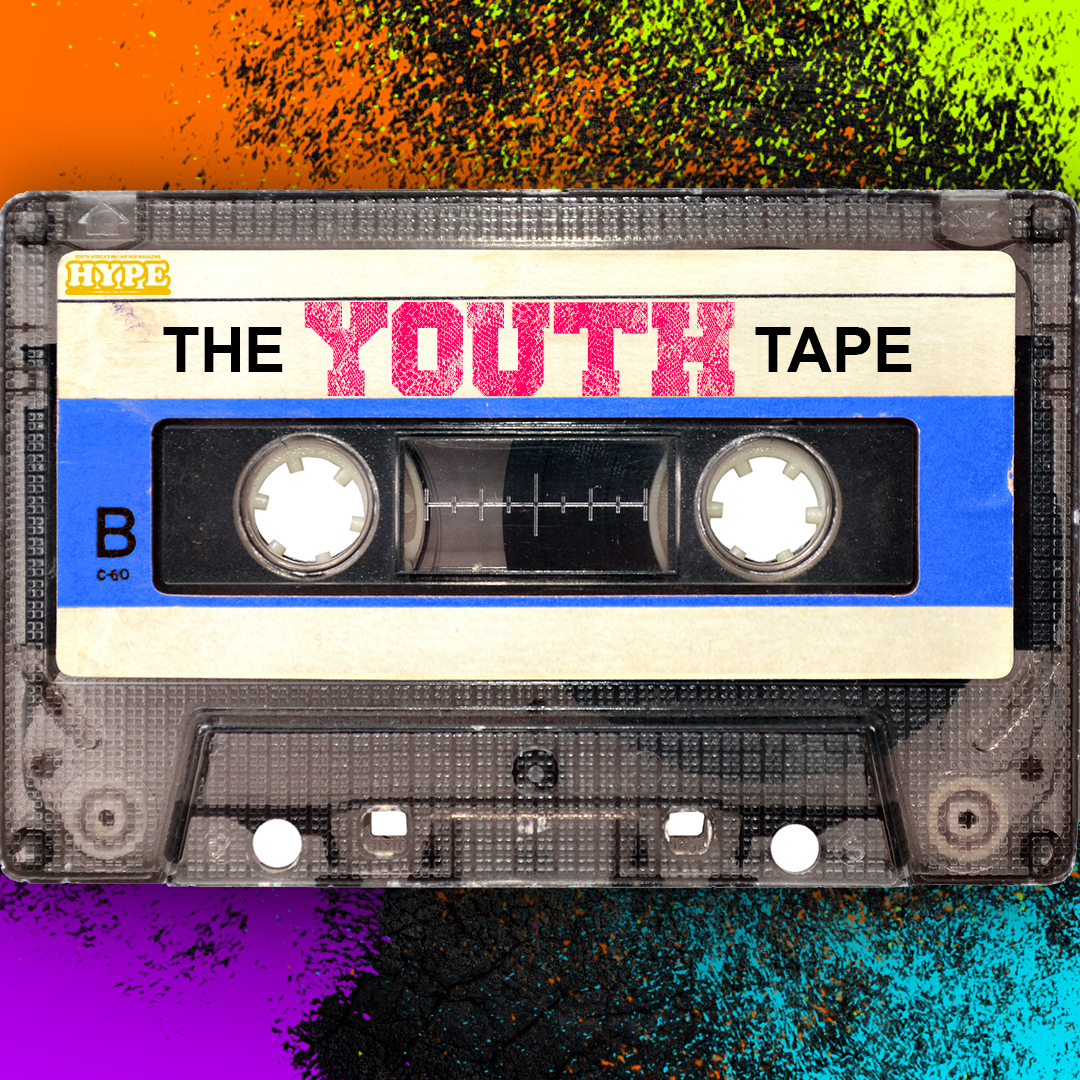 HYPE Presents: The Youth Tape on Apple Music [Listen] The youth tape