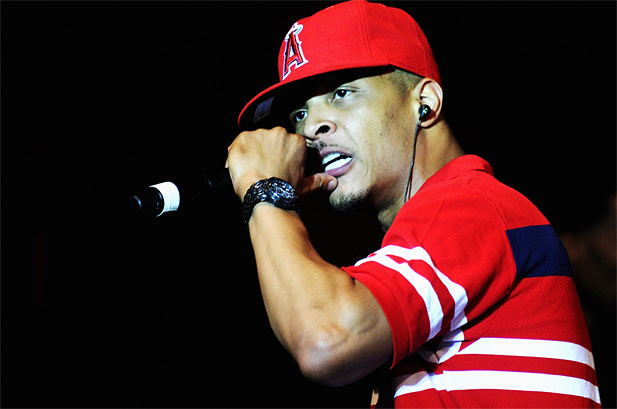 T.I's SA Tour Has Been Postponed. New Dates Available Tip