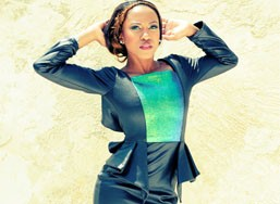Q&A with Tumi Voster: On fashion trends and juggling radio and TV Tumi Voster 21