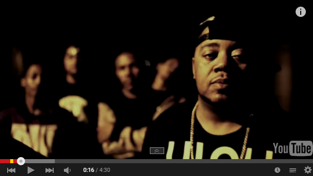 Twista And Do Or Die Drop 'Withdrawal' Video Twista