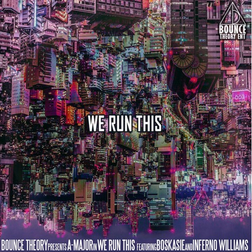 Listen To A-Major's 'We Run This' Joint Ft. Boskasie & Inferno Williams Untitled 2