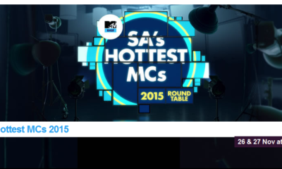 MTV Base Hottest MC Top 10 Airs Today Untitled1 400x240