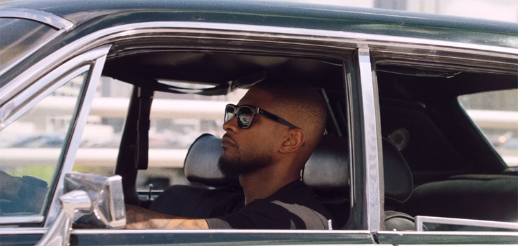 Usher Drops New 'Rivals' Video Ft. Future [Watch] Usher Rivals Video Music Future