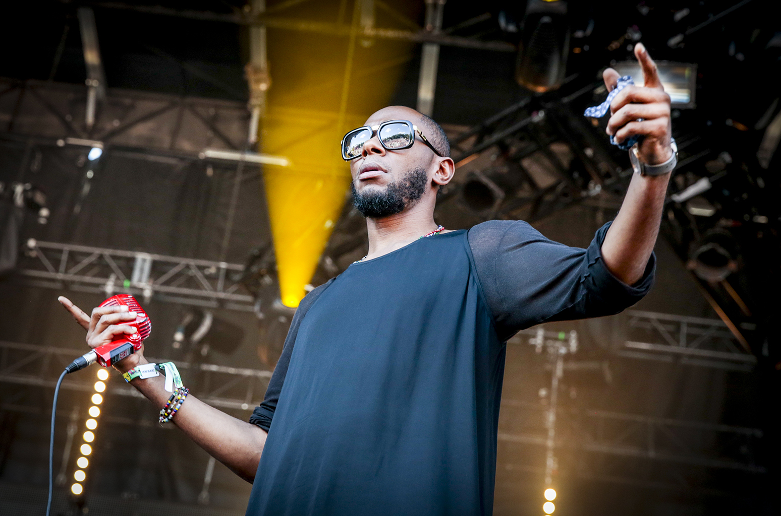 Yasiin Bey (aka Mos Def) Is About To Drop His Final Album Yasiin Bey Mos Def 2015 billboard 1548