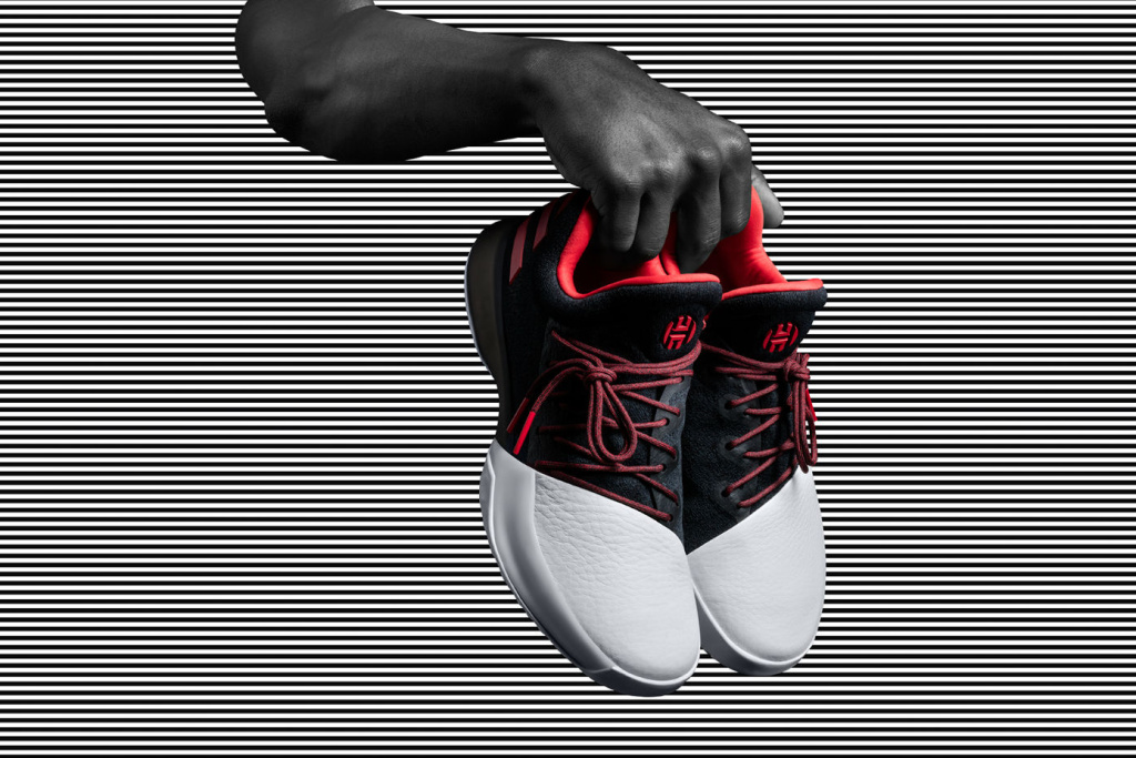 The James Harden Vol. 1[SneakPeak] adidas harden vol 1 1