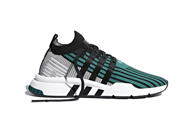 Logic Drops Surprise 'Bobby Tarantino' Tape [Listen] adidas originals eqt support adv mid core black sub green 0