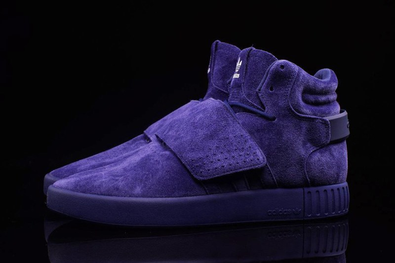 febuary Febuary Returns With New 'Febuary's Room: Episode 4' W/ Flame, Ecco & Mellow [Listen] adidas tubular invader blue 000