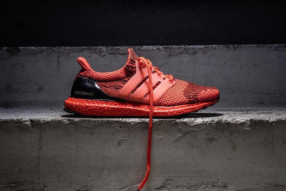 A First Look At The Caged Red adidas Ultra BOOST [SneakPeak] adidas ultra boost caged red 01 960x640