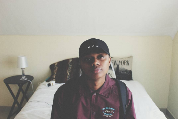 A-Reece Drops New 'Mgani' Joint [ListenDownload] aka 1