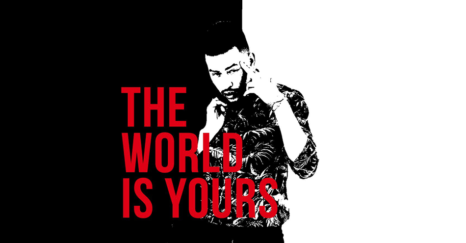 AKA's 'The World Is Yours' Still Dominating SA Radio & Top Music Charts aka the world is yours