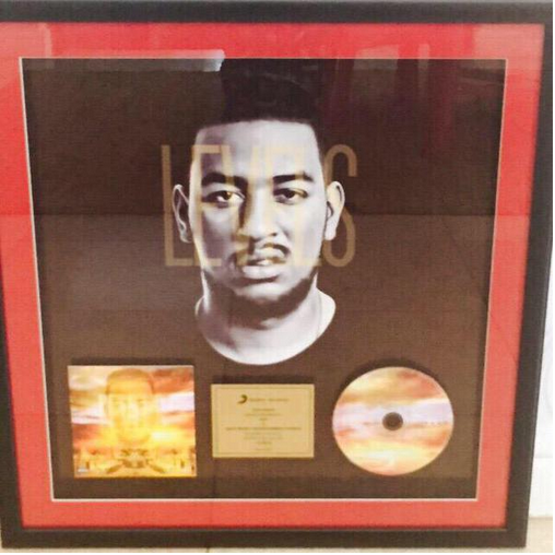 AKA's LEVELS Album Is Officially Gold akagold