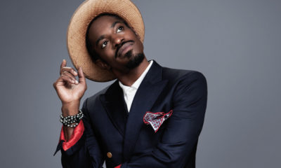 When 16 aint enough: is Andre 3000 quitting music? andre 3000 628 400x240