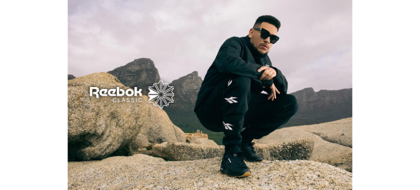 AKA Secures 7-Figure Deal With Reebok Classics as