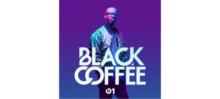 Black Coffee's New Beats 1 Show Set to Debut This Friday b2 1