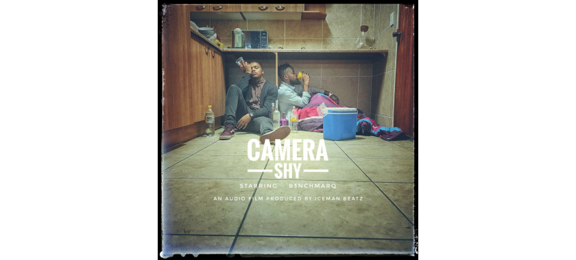 Listen to B3nchMarQ's New 'Camera Shy' Song b3nch