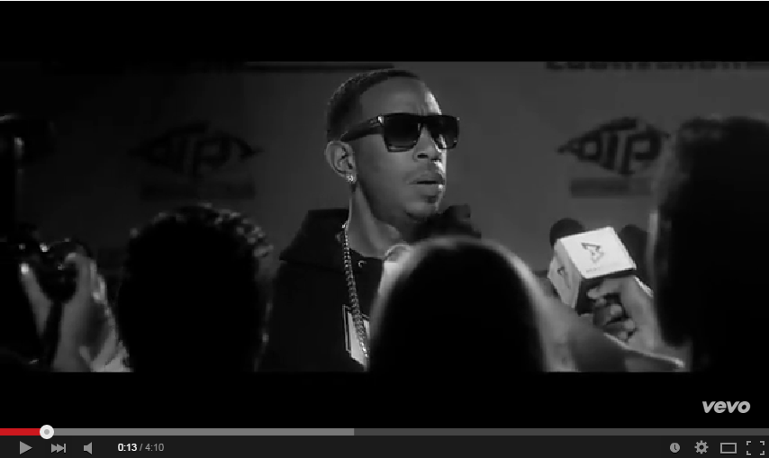 Ludacris Drops 'Beast Mode' Video beast mode