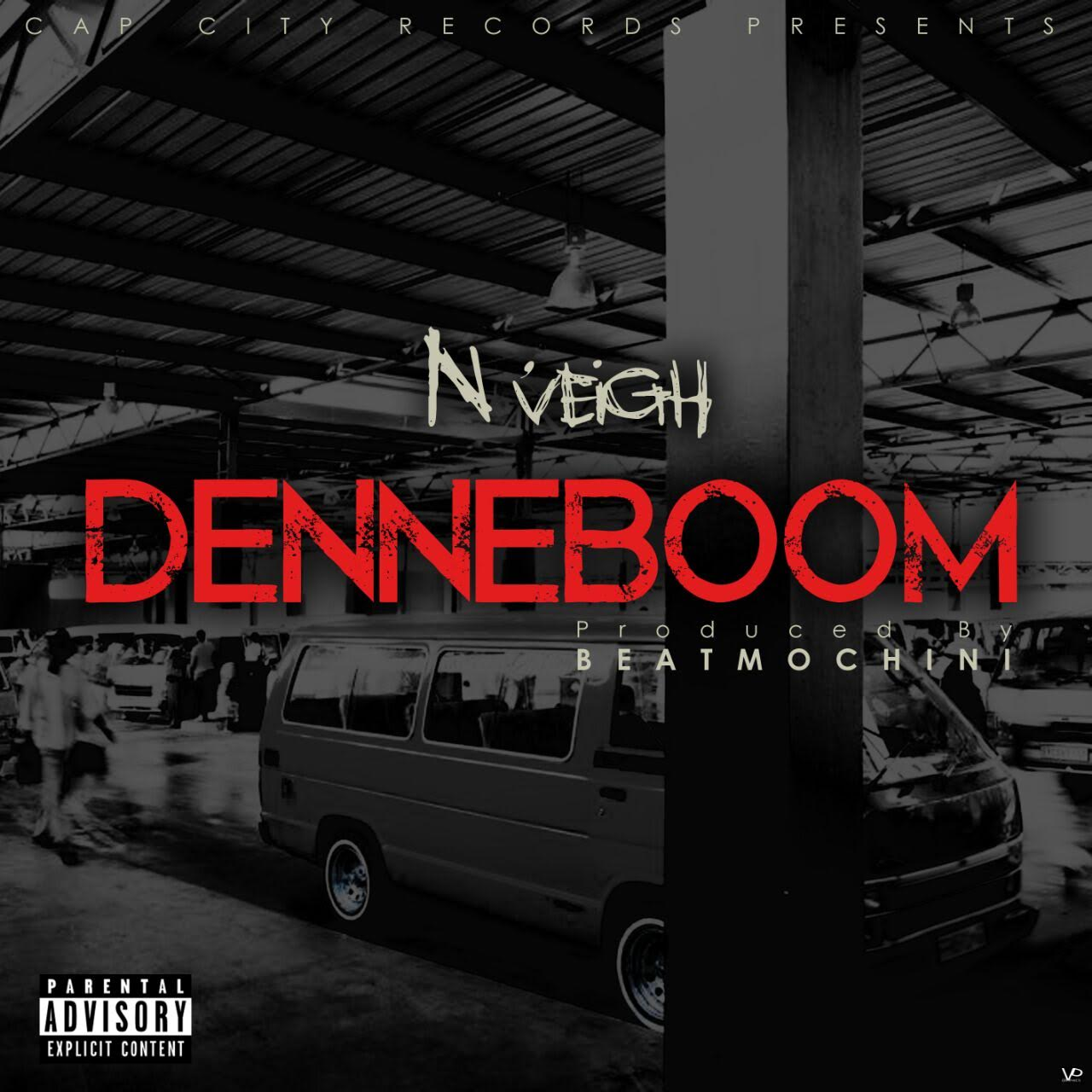 Listen to N'veigh's New 'Denneboom' Joint beatmochini