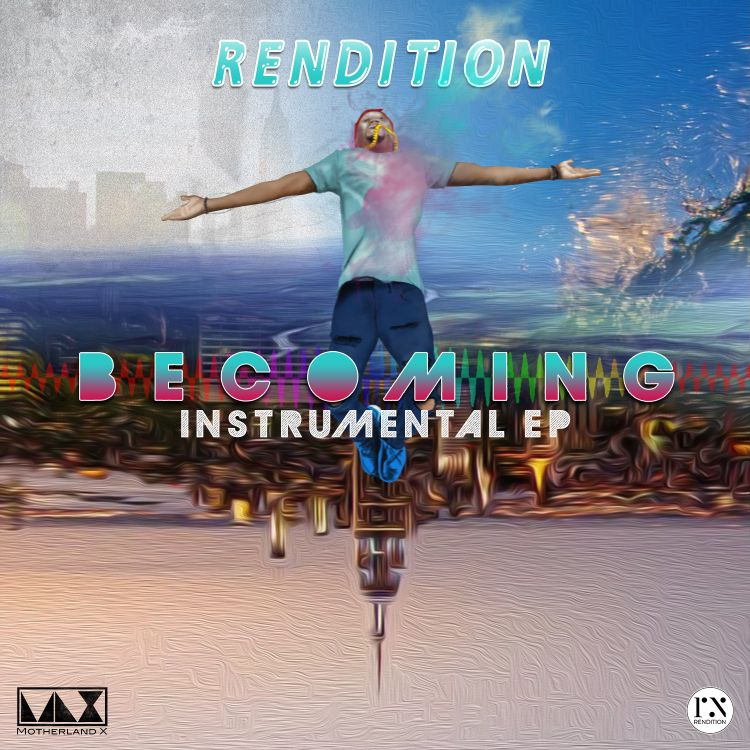 Listen to Rendition's New 'Becoming' EP [Download] becoming ep 3 750 750 1500070845