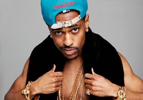 WIN!! We're giving away Big Sean tickets!! big sean 0