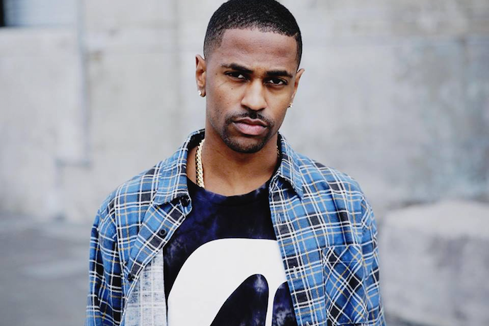 Big Sean Gets Love From Soweto's Molalatladi Primary School. Watch big sean flint