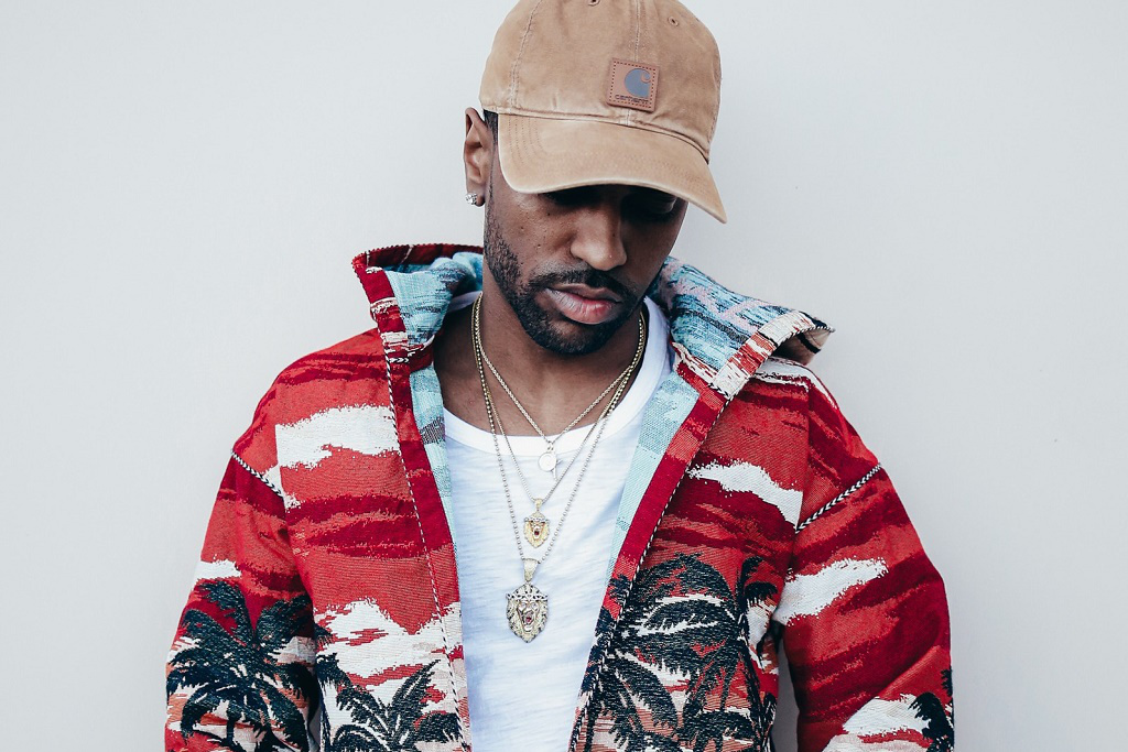 Listen To Big Sean's New 'I Decided' Album big sean kid cudi beef no more interviews