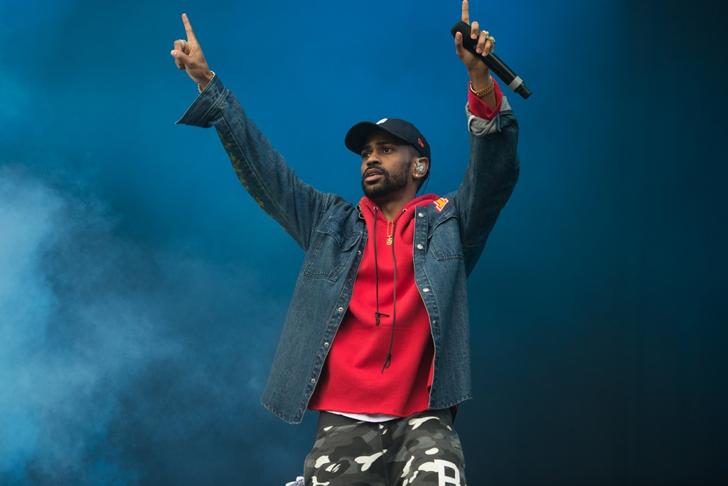 Big Sean's 'Bounce Back' Has Just Went Gold big sean madeintyo 2017 i decided tour dates