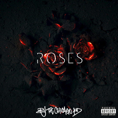 BJ The Chicago Kid Drops New 'Roses' Song [Listen] bj chicago kid roses
