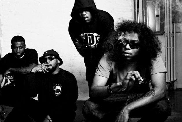 Schoolboy Q Reveals 'Black Hippy' Album Might Be On The Way [Watch] black hippy1