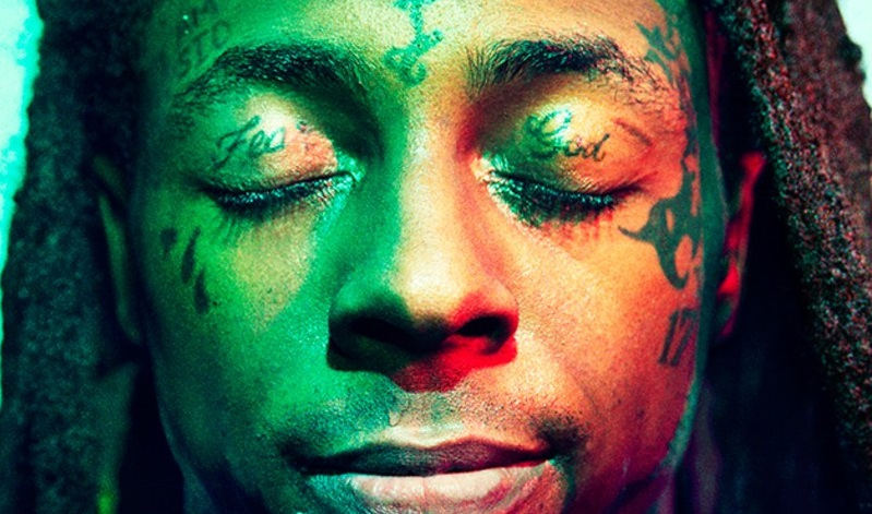 Lil Wayne Drops New 'Off Off Off' Song [Listen] blogs the feed lil wayne gq magazine february 2015 music 05