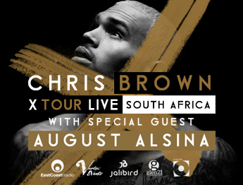 HYPE IS GIVING AWAY CHRIS BROWN CONCERT TICKETS! breezy