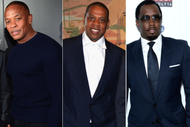 See Who Drake Knocks Out The Top 3 On 2015's Cash Kings List cash