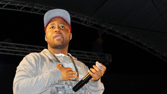 Cassper Nyovest May Have Released A Date For #FillUpTheDome? cassp