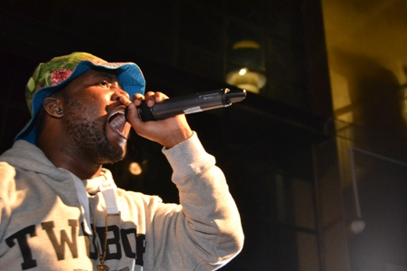What Went down at the #TURNUP HYPE Sessions with hunters extreme! cassper11