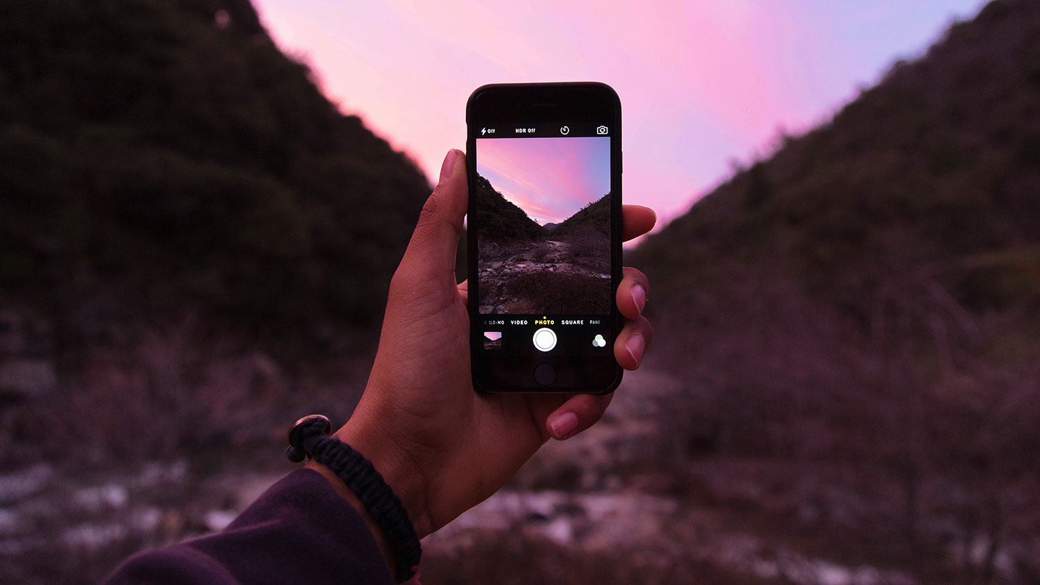 How to Take Better Photos with Your iPhone [Hype] cell phone camera iphone feat