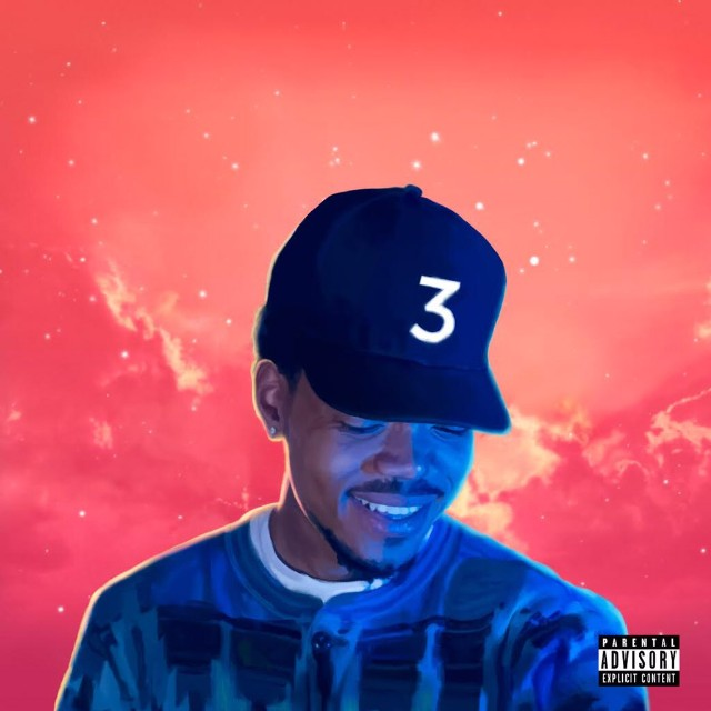 Chance The Rapper Drops New 'Coloring Book' Tape [Stream] chance the rapper chance 3 new album download free stream 640x640